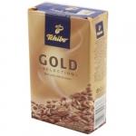 Кофе Tchibo молотый Gold Selection
