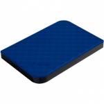 "Внешний жесткий диск 2.5"" 1TB Store 'n' Go GEN2 Verbatim синий"