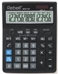 Калькулятор настольный 16р. Rebell BDC 716T