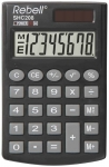 Калькулятор карманный 8р. SHC200N