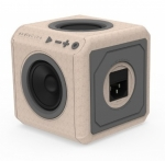 "Колонки 1.0 ""AudioCube Portable Wood"""