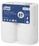 Бумага туалетная Tork Advanced