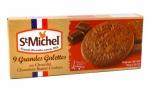 "Печенье ""St Michel"" с кусочками шоколада"
