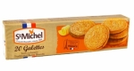 "Печенье ""St Michel"" сливочное"