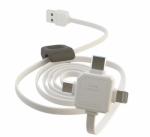 """Кабель """"USB-С PowerUSB"""""""