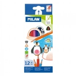 """Цветные карандаши """"Milan 231"""""""