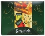 """Чай """"Гринфилд. Коллекция 30 видов"""""""