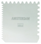 скребок AMSTERDAM