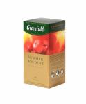 """Чай """"Greenfield"""" Summer Bouquet со вкусом и ароматом малины"""