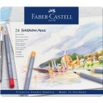 "Faber-Castell Акварельные карандаши ""Goldfaber Aqua"""