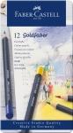 "Faber-Castell Цветные карандаши ""Goldfaber"""
