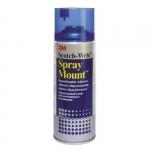 """Клей аэрозольный """"Spray Mount"""""""