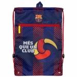 """Мешок для сменной обуви """"FC Barcelona"""""""