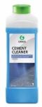 Средство моющее после ремонта Cement Cleaner