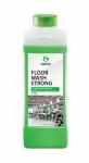 Средство моющее для пола Floor Wash Strong