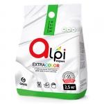 """Порошок стиральный """"Alpi Expert"""" для цветного белья универсал"""