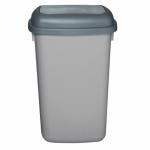 """Урна для мусора """"Plafor Quatro"""" 12л"""
