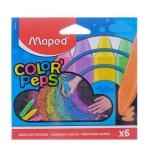 "Мелки ""Color Peps"""