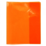 "Обложка для тетрадей ""N1403-orange"""