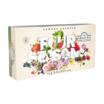 "Чай ассорти пакетированный ""Ahmad Tea"" Four Seasons Tea Colleaction"