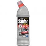 "Средство для удаления засоров в трубах ""Sanfor"", 750 мл"