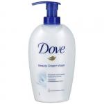 Крем-мыло жидкое DOVE
