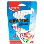 "Фломастеры ""Color Peps Brush"""