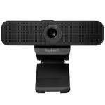 """Веб-камера """"Logitech HD Pro C925e"""""""