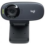 "Веб-камера ""Logitech C310 HD Webcam"""