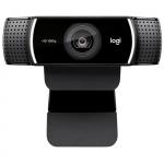 "Веб-камера ""Logitech Pro Stream Webcam C922"""