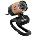 """Веб-камера """"Defender G-lens 2577"""", HD720p, 2МП"""