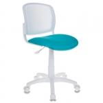 "Кресло для детей Бюрократ ""CH-W296NX"""