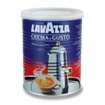 """Кофе молотый """"Lavazza"""" Crema e Gusto"""