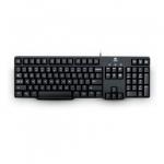 Клавиатура компьютерная K100 Classic Logitech