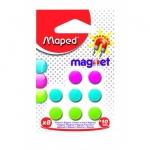 "Кнопки магнитные ""Maped"""