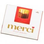 Конфеты ассорти  MERCI Finest Selection