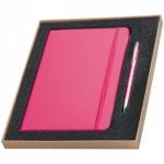"""Набор: блокнот А5 и шариковая ручка """"Norderstedt"""""""