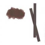 """Faber-Castell Мелок профессиональный """"PITT Monochrome"""" темно-коричневый"""
