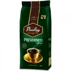 "Кофе ""Paulig"" Presidentti в зерне 250 г"