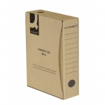Коробка архивная,80 мм