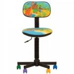 Кресло для детей BAMBO DINO