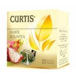 """Чай """"Curtis"""" белый, пакетированный"""