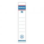 Бумажный вклдыш для папки регистратора Donau