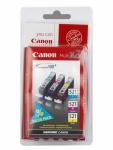 Картридж Canon CLI-521