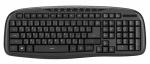 Компьютерная клавиатура KM10 USB