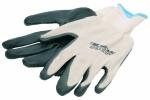 Перчатки трикотажные с нитриловым покрытием
