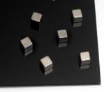 Магниты 2x3 супер-сильные для досок (6шт.)