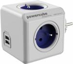 """Разветвитель электрический """"PowerCube Original USB"""""""