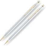 "Набор ручка шариковая автоматическая+карандаш ""Classic Century Classic Black"""