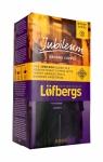 """Кофе """"Lofbergs"""" молотый Jubileum (3)"""